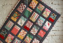 .≈For My Quilt Queue≈. / by Kate Richbourg