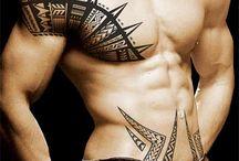 normal tatoos