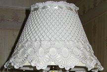 cúpula de abajur