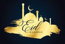 """GLBIMR family wishes you """"Eid Mubarak"""""""