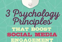 Social Media Inphographic