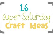 creative fellowship / crafting ideas and recipes for craft night with the ladies. / by Janlyn Jerome