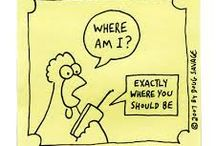Where am i? / Find me / by Vivian Fundora-Pastoriza