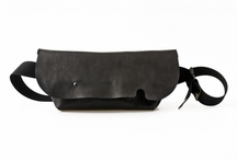 Messenger bags - Navy
