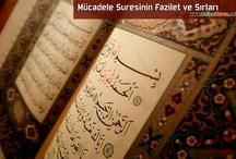 Kuran'ın Sırları