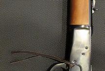 wesstern guns