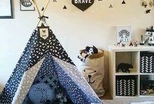 Child Bedroom Ideas