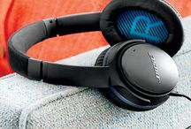 Music to our Ears / Looking for a new way to get your music fix? Look no further than these new pieces of audio tech.
