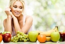 Alimentazione per il benessere / Conoscete le regole fondamentali da rispettare a tavola per una corretta alimentazione? Seguiteci abbiamo qualche consiglio per voi.