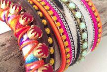 bracelets pour Marie