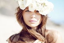 Wedding ideas ~hairstyle~