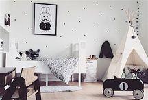 Babykamer idee