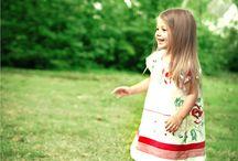 sweet frocks for sweet girls <3