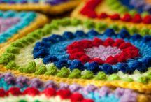 Crochet me / by Jam Gam