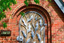 Doors 2 / by Valorie Phillips-Keeton