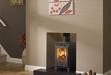 Hillandale Wood Burning & Multi Fuel Stoves / Using the latest casting technology and manufactured from traditional and robust cast iron Hillandale stoves provide exceptional thermal properties to ensure your home stays warm and energy efficient whatever the time of the year.