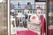 Balkony/Ogrody