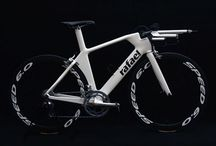 rafael-r-009 bike. / Triathlon bike.