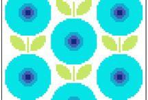 orientalsk pattern
