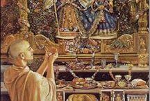 078. ISKCON Deity Worship
