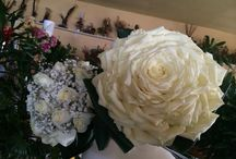 Flower shop danai / Wedding bouquet