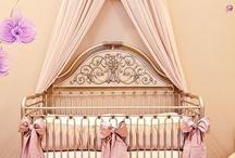 Baby nursery / by Neha Patel