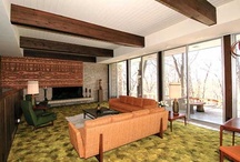 LIVING ROOMS / by Parker Kennedy