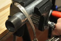 Craft: Metal Work tutorials