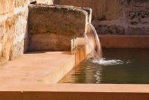 canal cemento