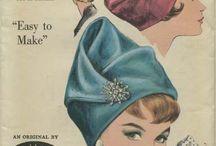 ropa de los 50