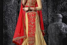 Designer Ethnic Lehenga Collection / For more details and orders whatsapp us on 9604581640