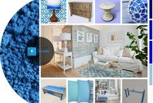 Moodboards / Putting together Mirador's vision of furniture. Every Moodboard carries a theme with it. www.miradorlife.com/moodboards