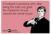 Husband Jokes Humor