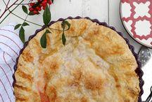 Pie, pie, the American pie