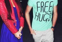 Niall and ari