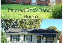 Brick Homes Made to Look Better!