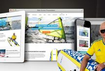 New website / The brand new Kona Windsurfing website is live. Get on board and let us know what you think!