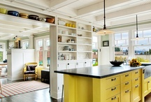 ASID: Kitchen Inspiration