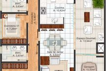 Planos casa 4