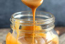 butterscotch toppings