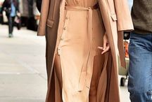 fashion ~ earth tones