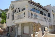 Villa projekt