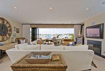 Newport Beach Luxurious Bayfront Home