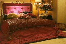 Camas- cabeceros de cama- deco dormitorios / camas, estilos, cabeceros de cama, decoración dormitorios