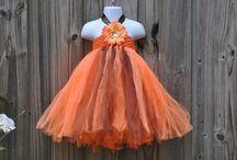 Dresses for Sophia