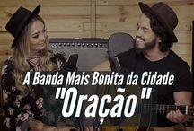 MÚSICAS/BANDAS QUE GOSTO