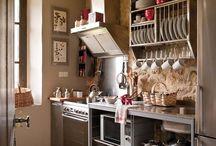 Interior Storage & Nifty Nooks