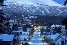 Colorado...beautiful! / by Colleen Kershisnik