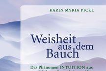 Buch: Weisheit aus dem Bauch