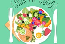 Cook Me Good ! Healthy Food by Geri / Toutes mes recettes d'healthy food !